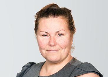 Iwona Grazyna Majzuk-Soska