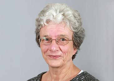 Liz Walford