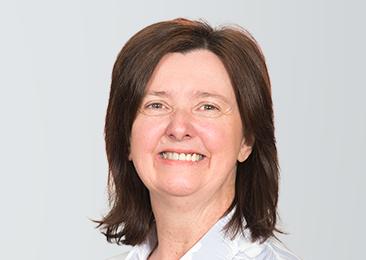 Bernadette Hewitt