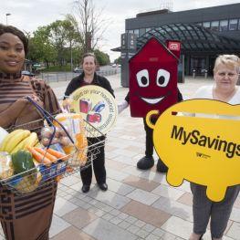 Tenants back MySavings scheme