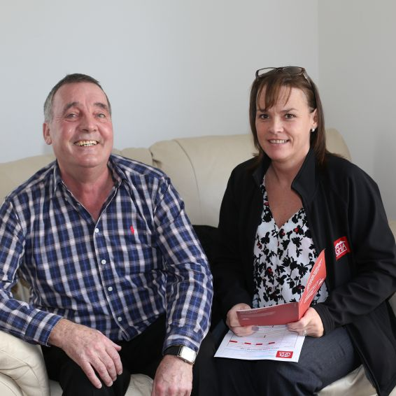 Fuel advisor helps tenants save money