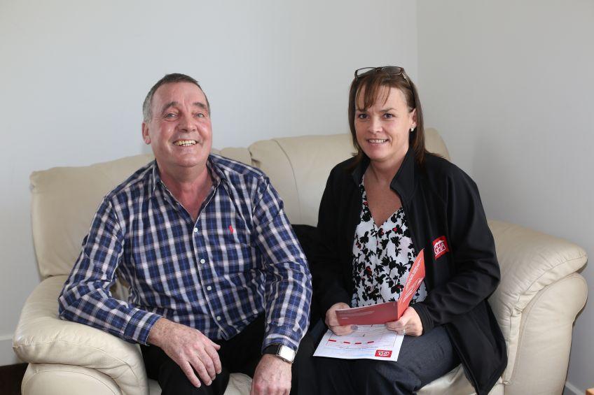 Fuel advisor helps tenants save money