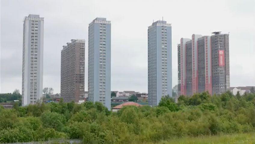 Demolition Programme