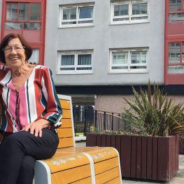 'Connected Response' helps GHA tenant Liz Macinarlin save £300 a year on her bills