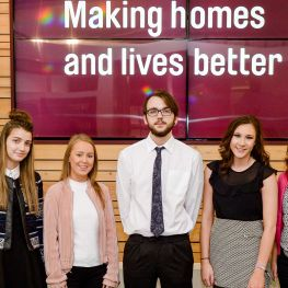 New bursary scheme launched for tenants
