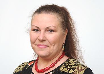 Iwona Grazyna Majzuk Soska