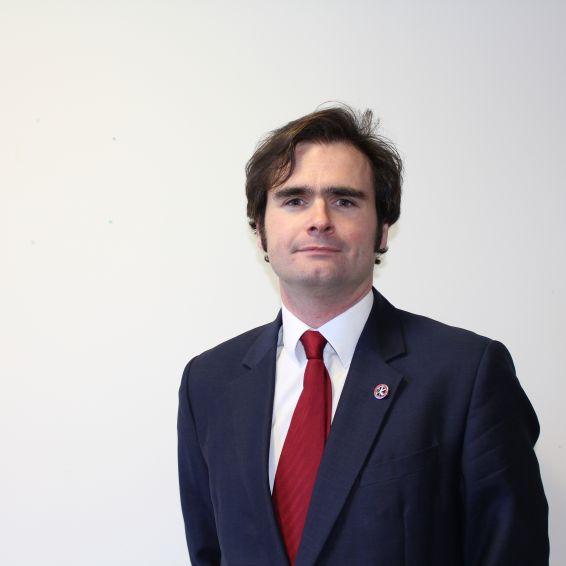 Matt Kerr